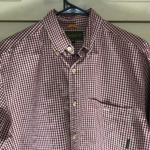 Timberland mens shirt